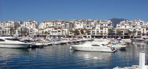 порт Марбелья port marbella